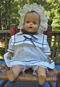 Antique Baby Doll Clothes