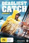 Deadliest Catch Movie DVDs & Blu-ray Discs