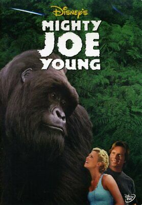 Mighty Joe Young [New DVD]
