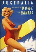 BOAC Poster