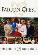 Falcon Crest DVD