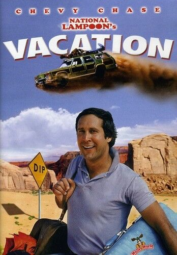 National Lampoon's Vacation [Special Edition] (2010, REGION 1 DVD New)