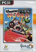 Theme Park World PC
