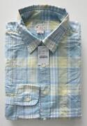 J Crew Mens Shirt Large