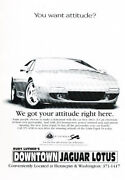 Other British Automobile Ads