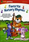 Nursery Rhymes DVD