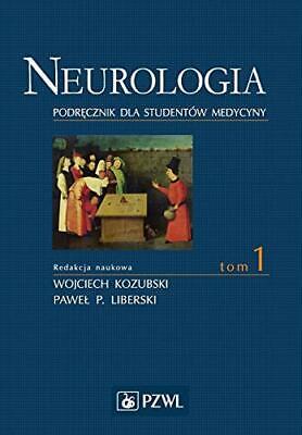 Neurologia. Tom 1                                                               comprar usado  Enviando para Brazil