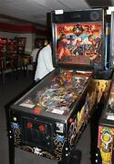 Black Rose Pinball