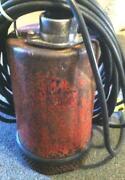 Multiquip Pump