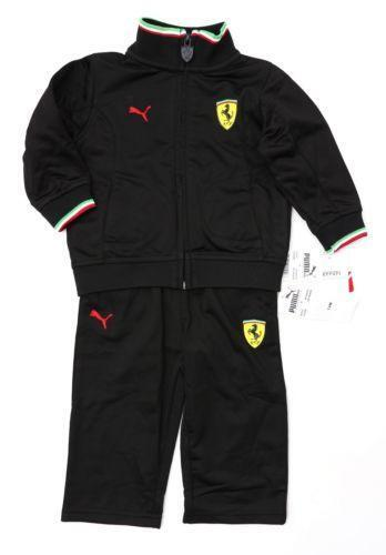 Ferrari Baby Clothes Ebay
