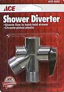 Shower Diverter