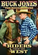 Rough Riders DVD