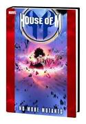 House of M Hardcover