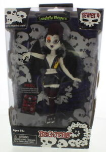 "Begoths ""Lunabella Whispers"" (Series 4) Doll"