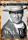John Wayne DVD