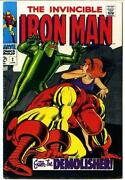 Iron Man 2 Comic