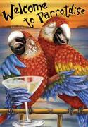 Parrot Flag