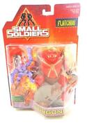 Small Soldiers Action Figures
