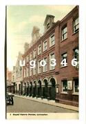 Leicester Postcard