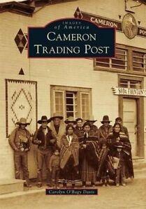 Cameron Trading Post by Davis, Carolyn O'Bagy -Paperback