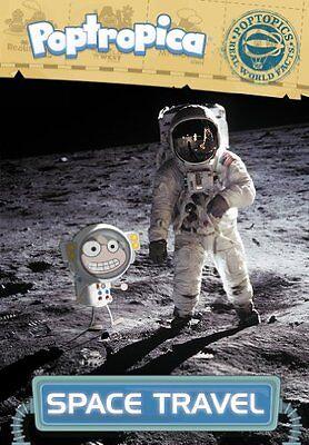 Poptopics  Space Travel  2  Poptropica