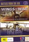 Military/War Documentary DVDs & Blu-ray Discs