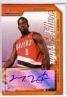 Autograph Martell Webster Basketball Trading Cards