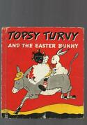 Topsy Turvy Book