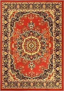Wonderful Silk Oriental Rug