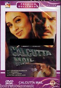 CALCUTTA-MAIL-ANIL-KAPOOR-NEW-ORIGINAL-BOLLYWOOD-DVD-FREE-UK-POST