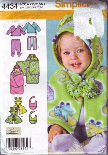 Baby Blanket Sewing Patterns Ebay