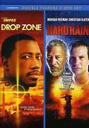 Drop Zone DVD