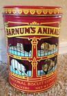 Animal Crackers Tin
