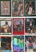Michael Jordan Huge Lot
