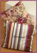 Kissenbezug Rosen
