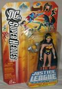 JLU Wonder Woman