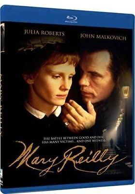 Mary Reilly  Blu Ray Disc  2017  Julia Roberts  John Malkovich  Brand New