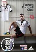 Fulham Programmes