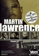 Martin Lawrence DVD