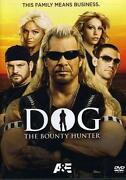 Dog The Bounty Hunter DVD