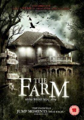 Supernatural Halloween Ideas (The Farm NEW DVD Movie Gift Idea  Scary Horror Film)
