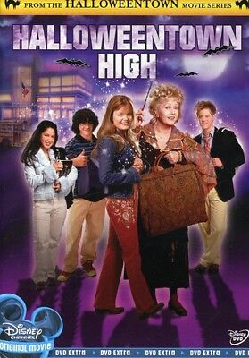 Halloweentown High [New DVD]