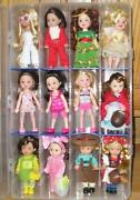Kelly Doll Lot