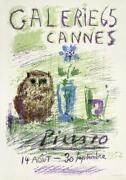 Picasso Poster Original
