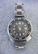 Seiko Diver Automatic