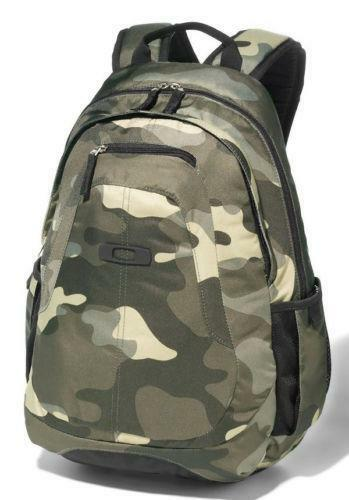 Oakley Camo Backpack Ebay
