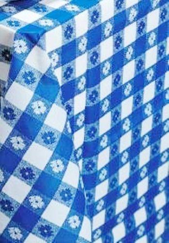 Plastic Picnic Table Cloth : eBay