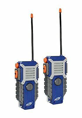 Best selling 2 Walkie Talkies Ranges to 1000ft & Uses Two 9 Volt