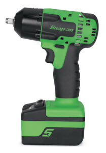 18v Snap-on Cordless Monster Impact Wrench 1/2 inch drive