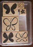 Stampin Up Decor